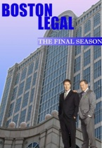 Boston Legal saison 5